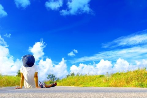 スマホが無い状態で旅をするとどうなるか?