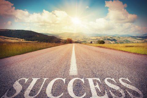 新時代の成功法則